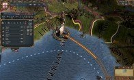 Europa Universalis IV - Wealth of Nations Expansion Steam CD Key