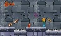 Ant-Gravity: Tiny's Adventure Steam CD Key