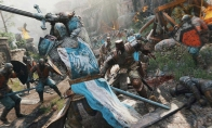 For Honor Starter Edition EMEA Uplay CD Key