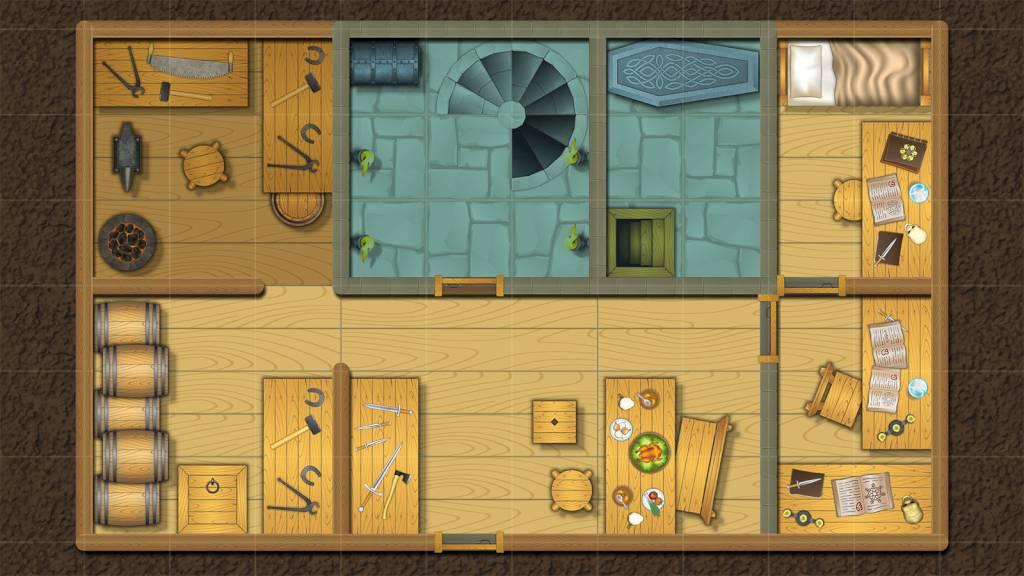 Dungeon painter studio steam cd key buy on kinguin for House map maker