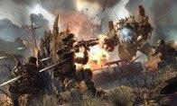 Warface Sniper Starter Pack Steam Gift