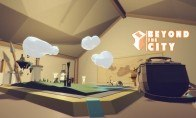 Beyond the City VR Steam CD Key