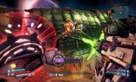 Borderlands: The Pre-Sequel - The Shock Drop Slaughter Pit DLC (Mac & Linux) Steam CD Key