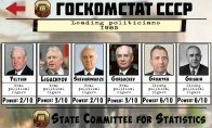 Crisis in the Kremlin Steam CD Key