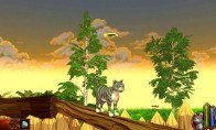The Cat! Porfirio's Adventure Steam CD Key