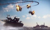 Just Cause 3 - Bavarium Sea Heist Pack DLC Steam CD Key