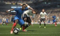 Pro Evolution Soccer 2017 PRE-ORDER Steam CD Key