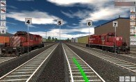 Rail Cargo Simulator Steam CD Key