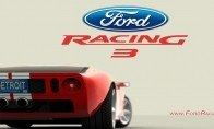 Ford Racing 3 Steam CD Key