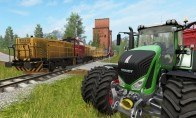 Farming Simulator 17 Steam Gift