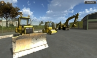 Professional Construction: The Simulation Steam Gift