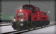 "Train Simulator 2017 - DB BR 261 ""Voith Gravita"" Loco DLC Steam CD Key"