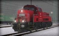 "Train Simulator 2017 - DB BR 261 ""Voith Gravita"" Loco DLC Clé Steam"