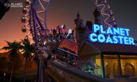 Planet Coaster Steam Frontier Gift