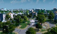 Cities: Skylines - Relaxation Station DLC Clé Steam