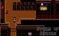 Storm Of Spears RPG Steam Gift