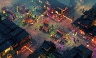 Shadow Tactics: Blades of the Shogun Clé Steam