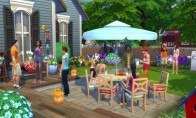 The Sims 4: Bundle Pack 4 Clé Origin