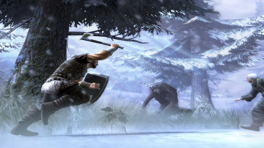 Drakensang The Dark Eye Free Download for PC | FullGamesforPC