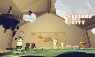 Beyond the City VR Steam CD Key