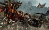 Total War: Warhammer - Blood for the Blood God DLC Steam CD Key