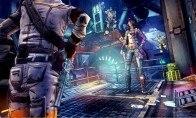 Borderlands: The Pre-Sequel the Shock Drop Slaughter Pit DLC Clé Steam