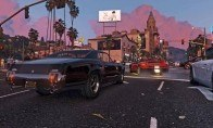 Grand Theft Auto V US PS4 CD Key