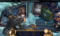 Clockwork Tales: of Glass and Ink EU PS4 CD Key