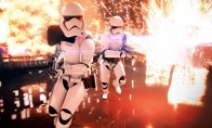 Star Wars Battlefront II US PS4 CD Key