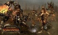 Total War: Warhammer - Call of the Beastmen DLC RU VPN Required Clé Steam