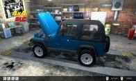 Car Mechanic Simulator 2014 | Steam Gift | Kinguin Brasil