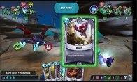 Skylanders Battlecast - 5 Random Spell Cards Key