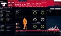 Franchise Hockey Manager 3 Steam CD Key