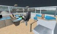 Ship Simulator Extremes - Inland Shipping DLC Steam CD Key