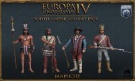 Europa Universalis IV: El Dorado Content Pack Clé CD Steam