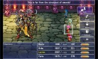 Final Fantasy V Clé Steam