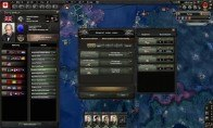 Hearts of Iron IV - Together for Victory DLC Clé Steam