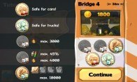 Bridge Constructor Playground US Wii U CD Key