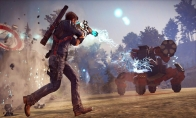 Just Cause 3 - Air, Land and Sea Expansion Pass DLC NA PS4 One CD Key