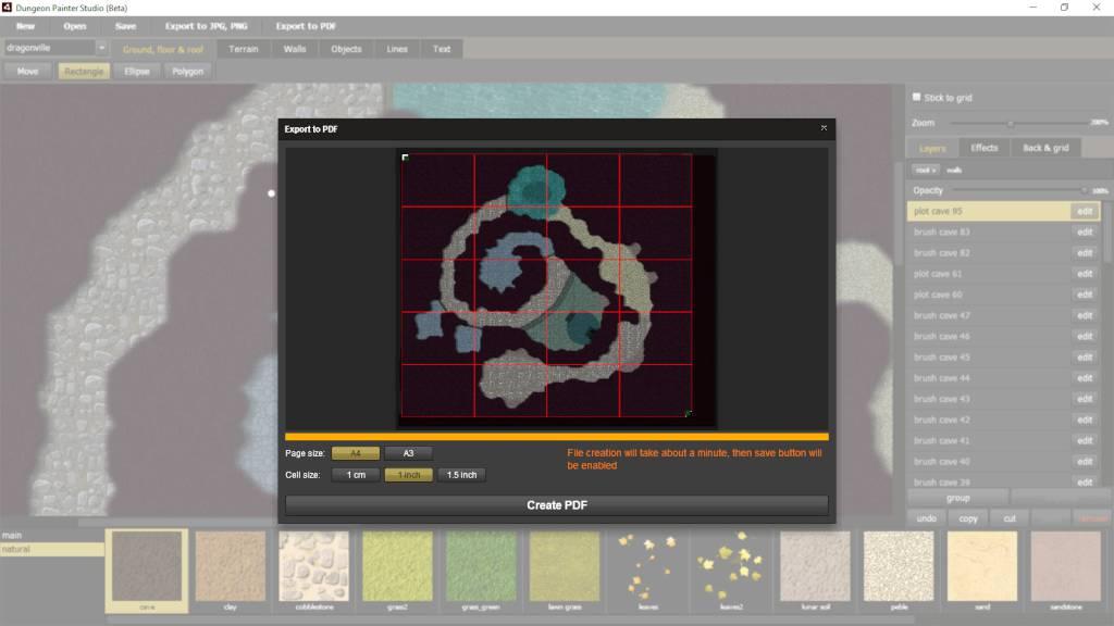 Dungeon Painter Studio Steam CD Key | Kinguin - FREE Steam