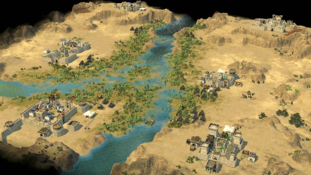 Скачать Игру Stronghold Crusader 2 Через Торрент На Русском Бесплатно - фото 10
