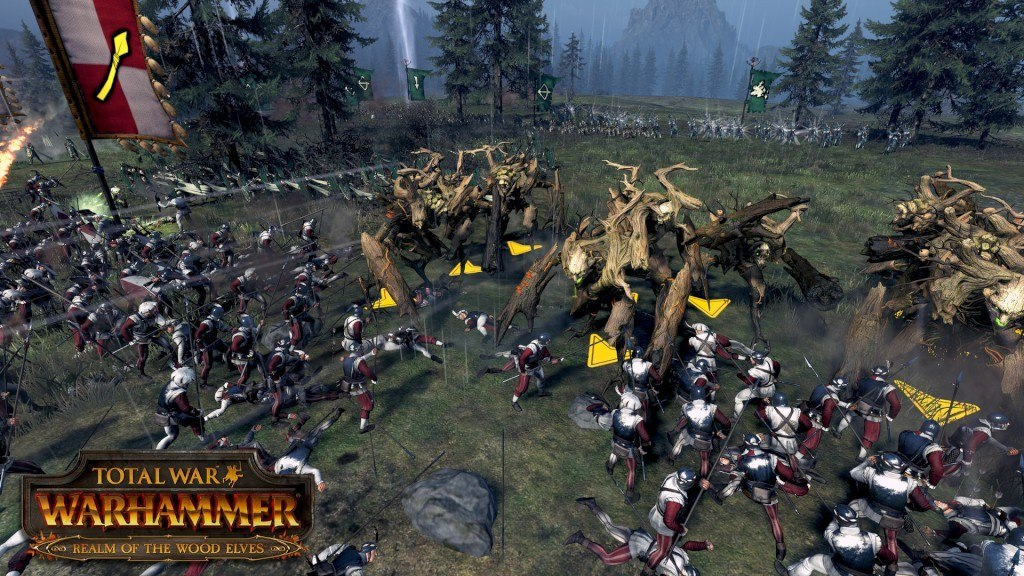картинки warhammer total war