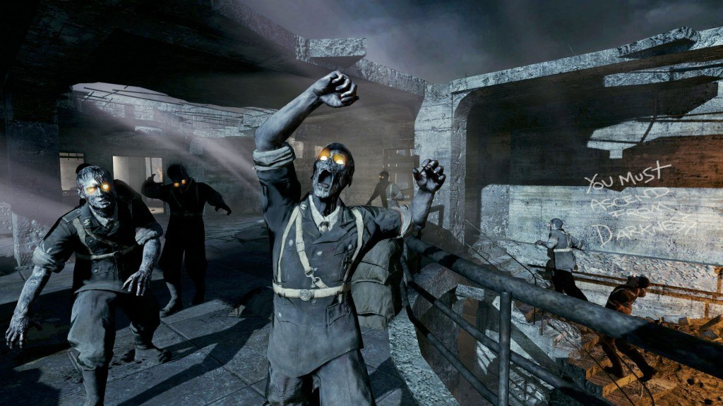 Call of Duty: Black Ops - Rezurrection Content Pack | Kinguin - FREE Der Riese Map Pack For Black Ops on