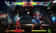 Ultimate Marvel vs. Capcom 3 RoW Steam CD Key