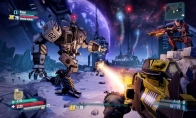 Borderlands: The Pre-Sequel XBOX One CD Key