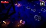 Zarya and the Cursed Skull Steam CD Key
