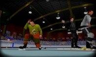Old Time Hockey EU PS4 CD Key
