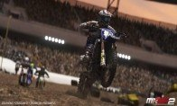 MXGP2: The Official Motocross Videogame Steam CD Key