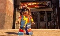 LEGO Marvel's Avengers Steam CD Key