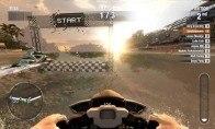 Aqua Moto Racing Utopia US PS4 CD Key